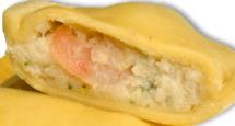 Agnolotti Shrimp